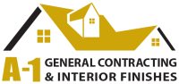 A-1 General Contracting Logo