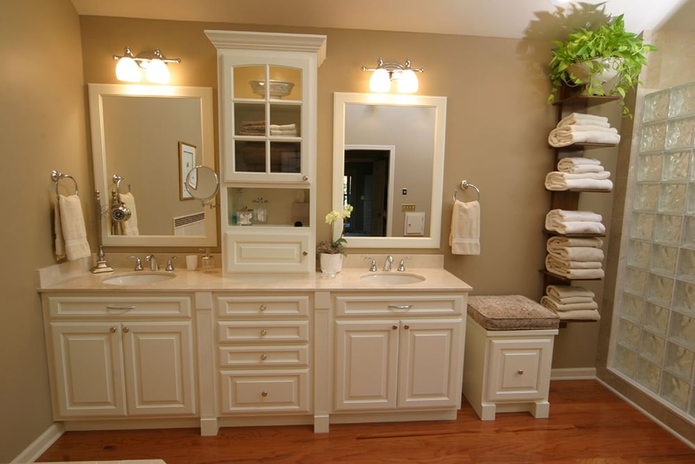 Bathroom remodeling in Houghton Michigan