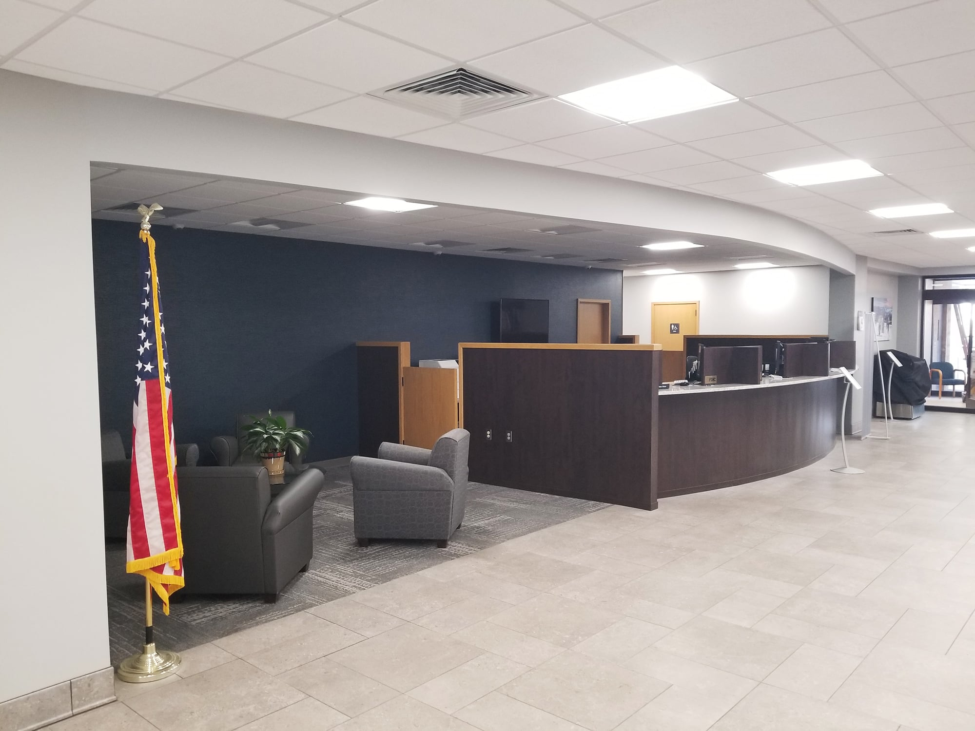 Commercial contractor serving hancock michigan