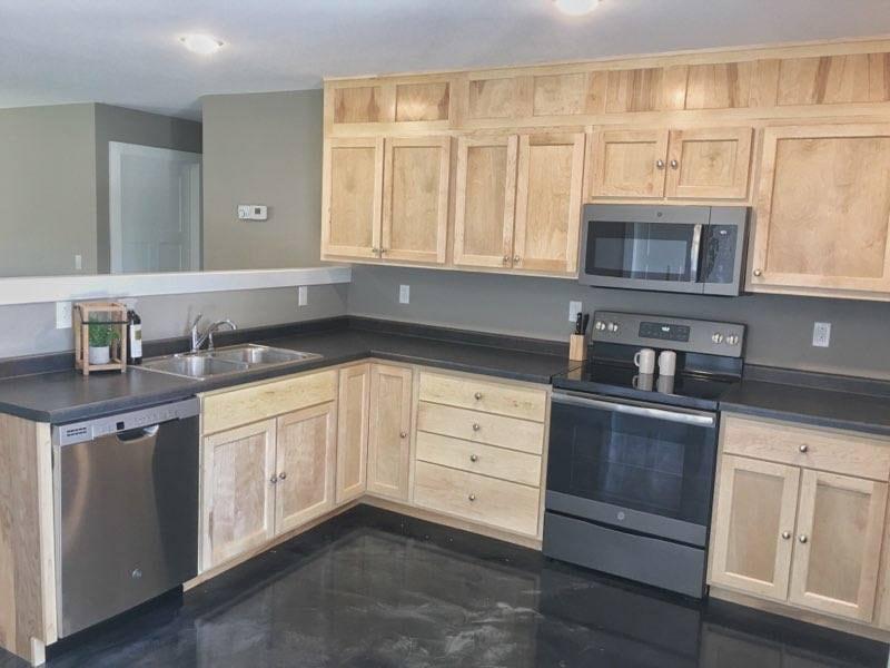 Kitchen remodeling in hancock michigan