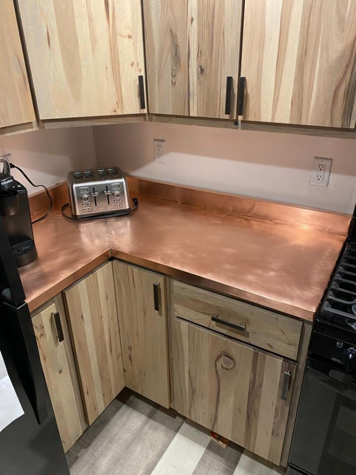 Kitchen remodeling in michigan