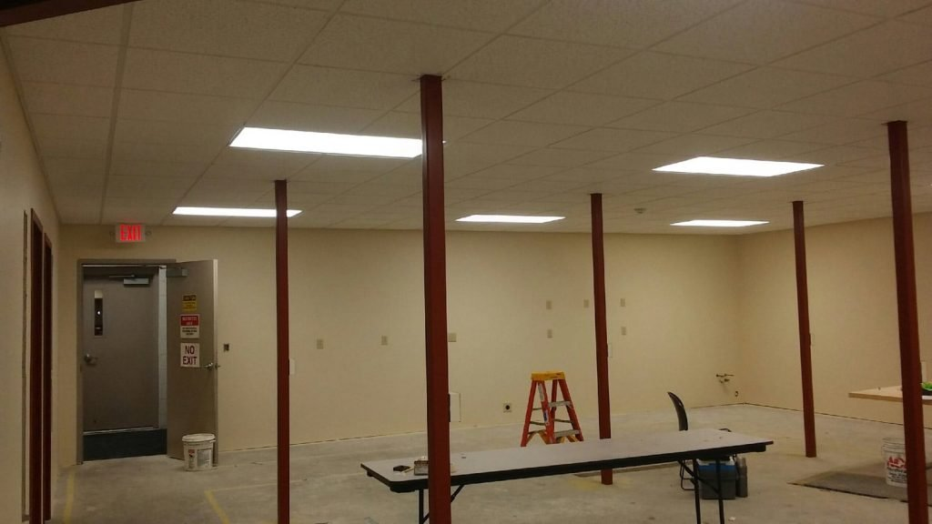 Office_Space Remodeling in Houghton Michigan