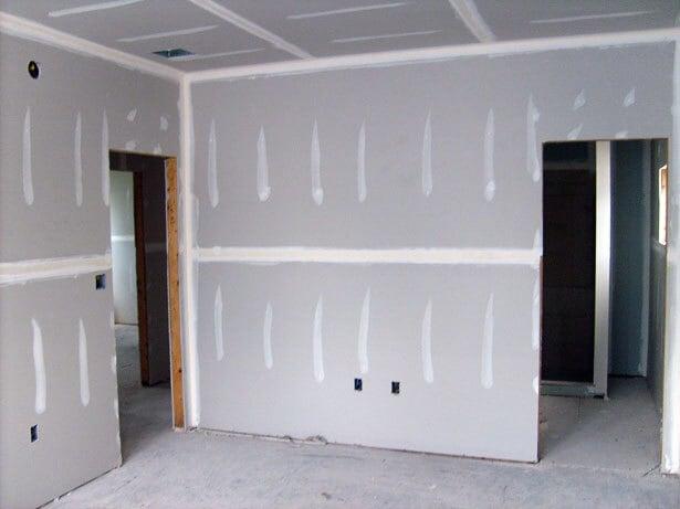 Sheetrock Contractor in Hancock Michigan