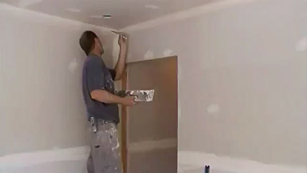 Drywall contractor houghton michigan
