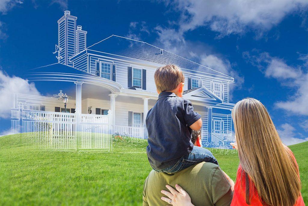Custom home builder Marquette Michigan
