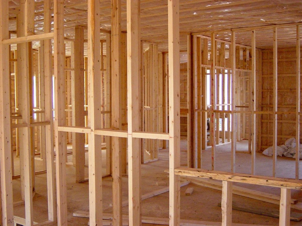 Custom home builder hancock michigan